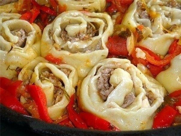 Рецепты пошаговые вкусные с фото